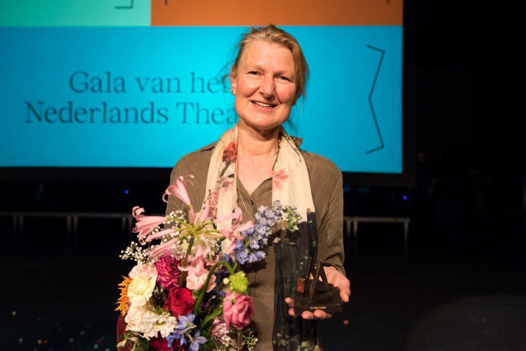 Theater Sonnevanck wint prestigieuze Gouden Krekel!