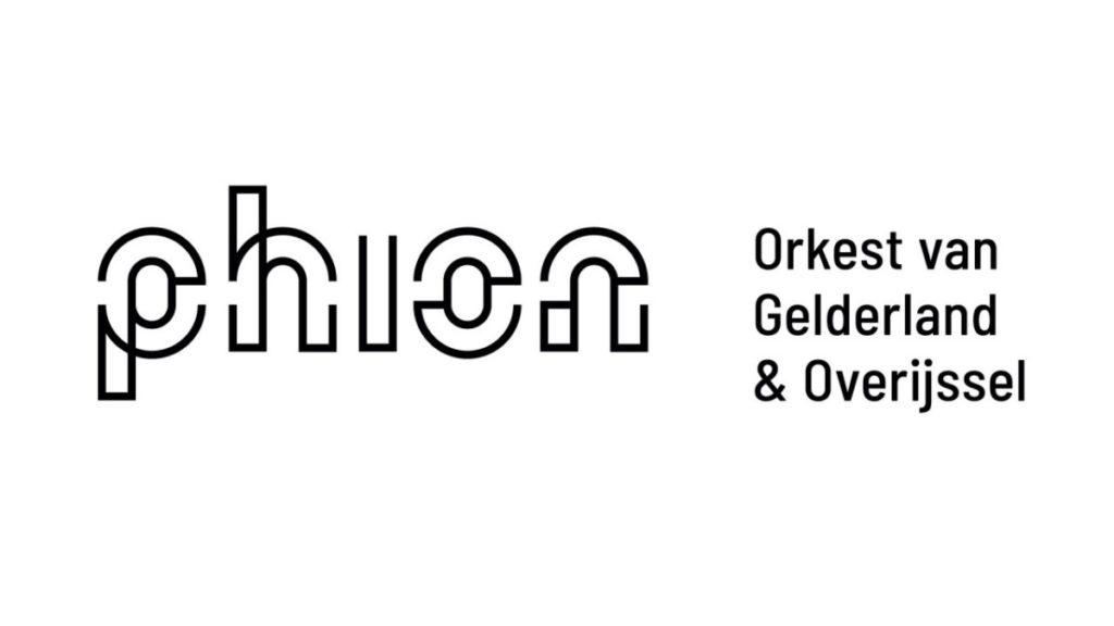 Orkest van het Oosten & Gelders Orkest worden Phion